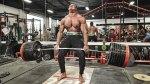 Larry Wheels's Deadlift Workout