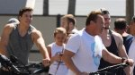 Arnold Schwarzenegger's Son Joe is Training to Compete Bodybuilding and We are Beyond Excited.