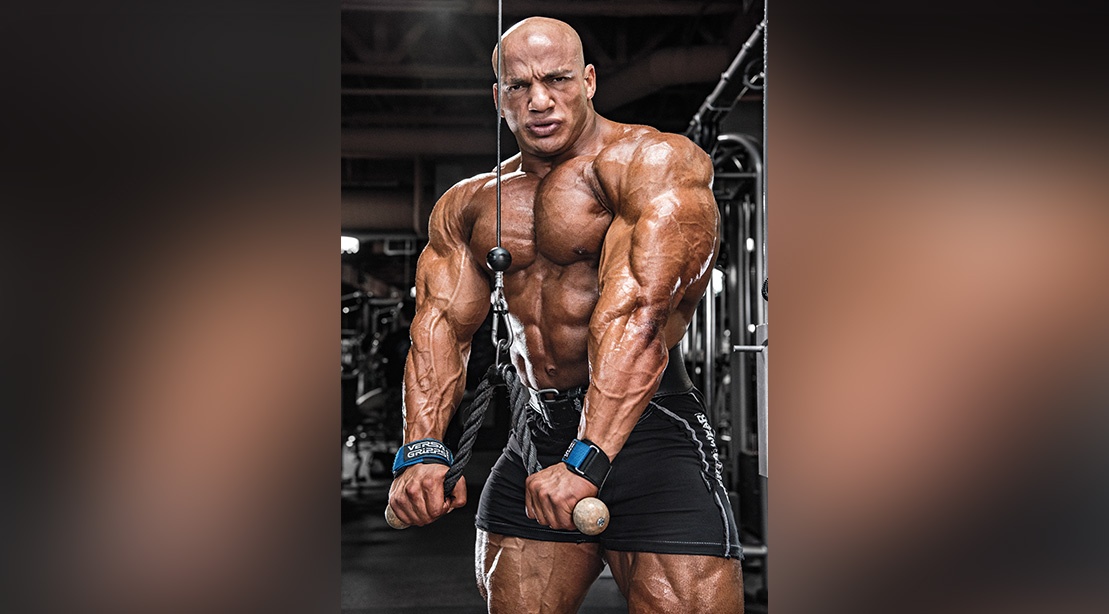 The 10 Most Freakishly Impressive Mass Monster Bodybuilders Muscle Fitness