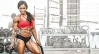 Cydney Gillon's Total-Body Workout