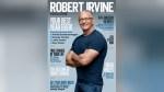 Chef Robert Irvine Partners With American Media, Inc. to Launch 'Robert Irvine Magazine'