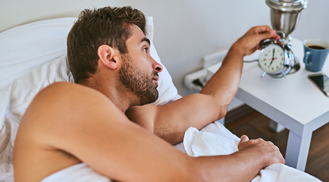 6 Sleep Tips For Weightlifters | Muscle & Fitness