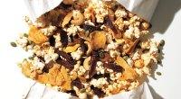 6 Healthy Snacks to Keep You Satisfied Between Meals
