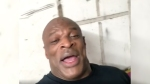 Ronnie Coleman Is Back in the Gym, But Not Lifting Just Yet