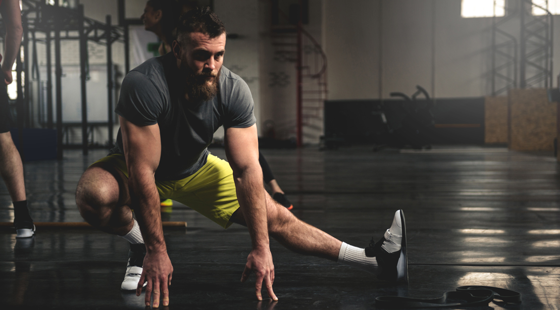 8 Things You Should Do Before Every Workout