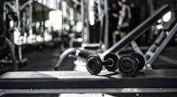 Gym Equipment, Gym Machines