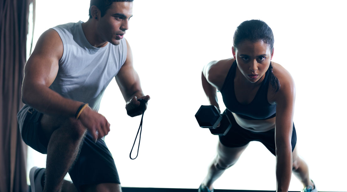9 Tough Questions to Ask a Personal Trainer Before You Sign Up   Muscle &  Fitness