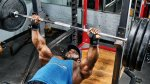 The 8-Week Program to Build Your Bench-Press Max