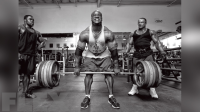 Compound Exercises for Every Body Part
