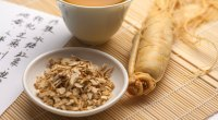 ginseng tea GettyImages 665467853