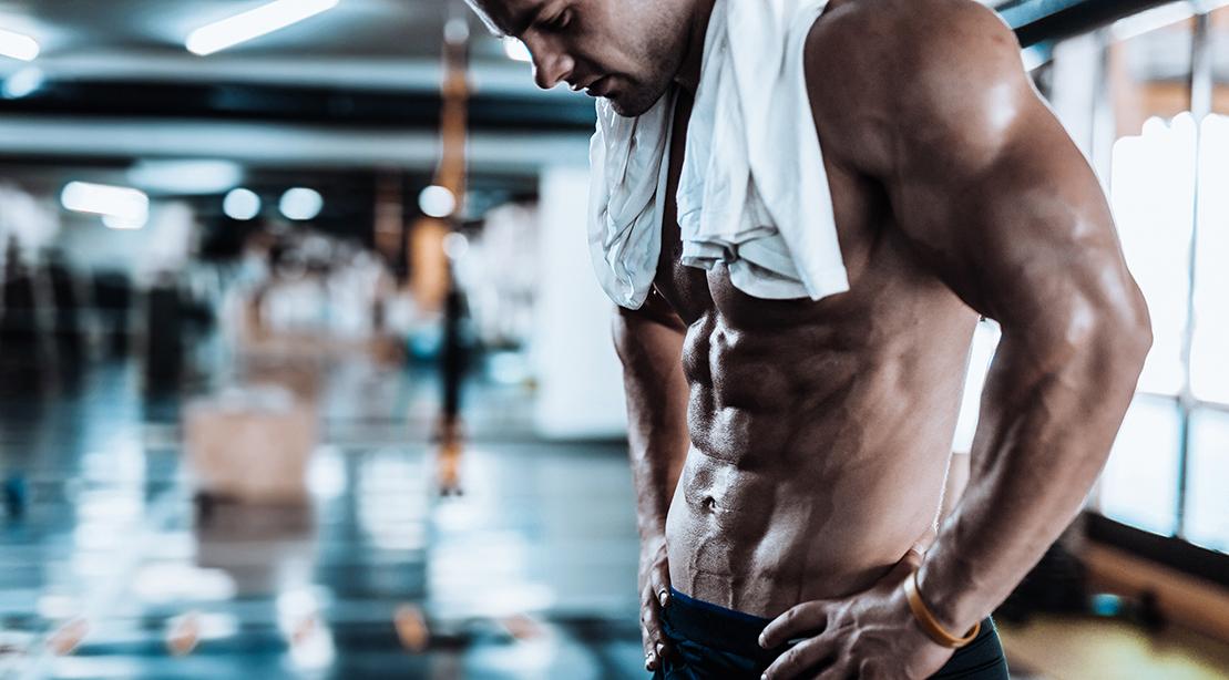 uk bodybuilding forum - Not For Everyone