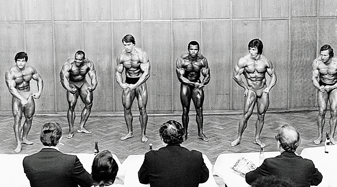 The Best Mr. Olympia Rivalries of All Time