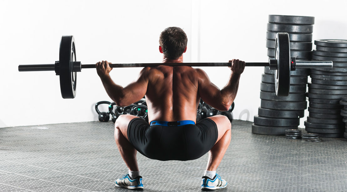 10 Common Squat Mistakes to Avoid | Muscle & Fitness