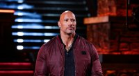 The Rock Posts from the set of Hobbs and Shaw with Roman Reigns