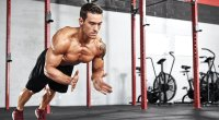 Best Body Weight Moves for Small Guys