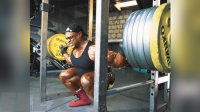 Old School Advice: Shock Your Quads into Growth