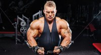 Flex Lewis Cable Crossover
