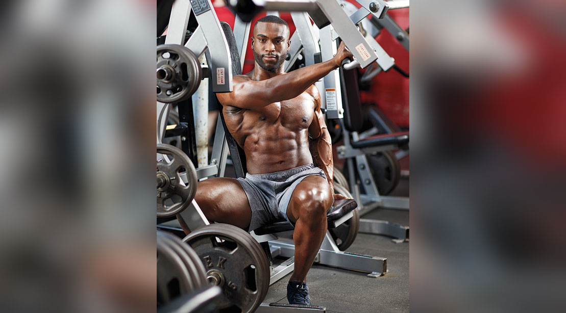 5 Chest-Training Tweaks to Become a Freak | Muscle & Fitness