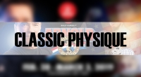 2019 Arnold Classic: Classic Physique Call Out Report