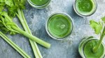 Celery juice is the latest healthy green