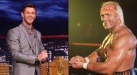 Chris Hemsworth starring as Hulk Hogan in new biopic.
