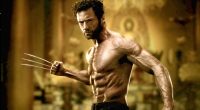 Hugh Jackman in his role as Marvel's Wolverine