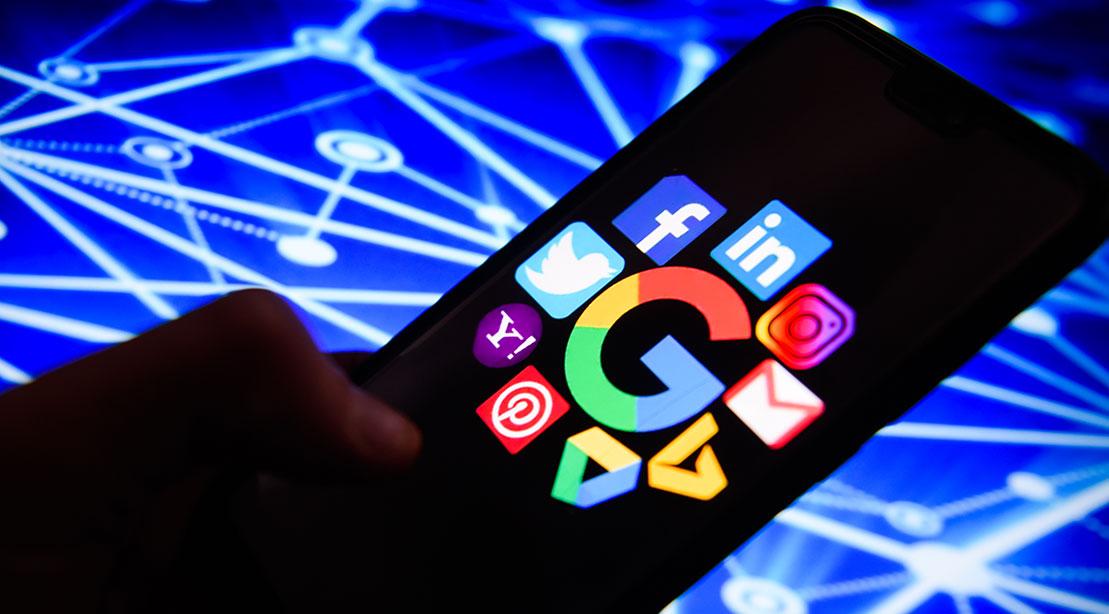 Social media's impact on our brain