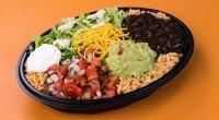 Taco Bell's Vegetarian Power Menu