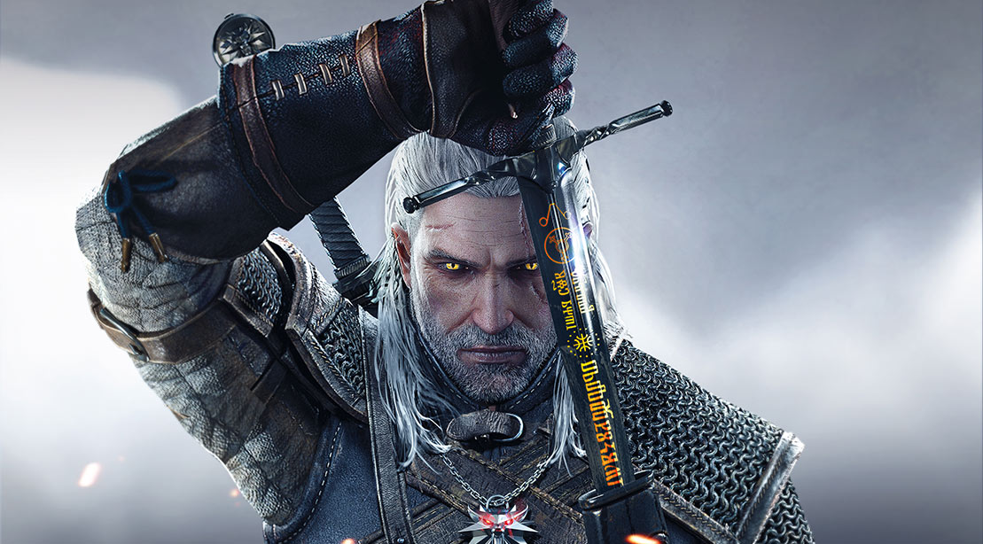 A picture from 'The Witcher III: The Wild Hunt.'