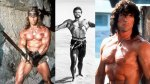 Top ten movie physiques of all time