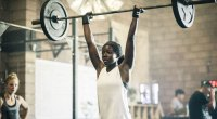 barbell-above-head-680788425