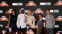 Brie Larson's Instagram Training and History of 'Captain Marvel'