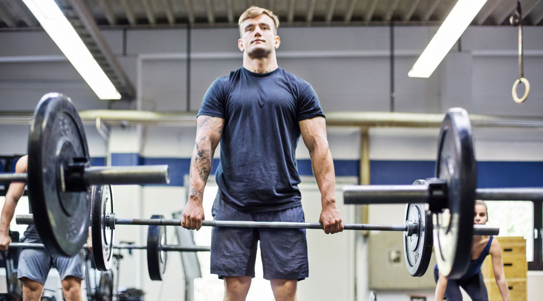 7 Ways to Make Your Workouts Harder