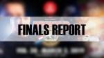 2019 Arnold Classic Finals Report
