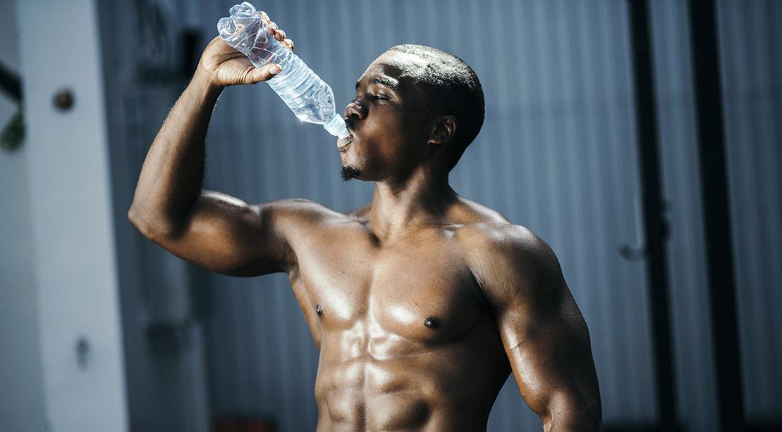 7 Facts You Need to Know About Hydration | Muscle & Fitness