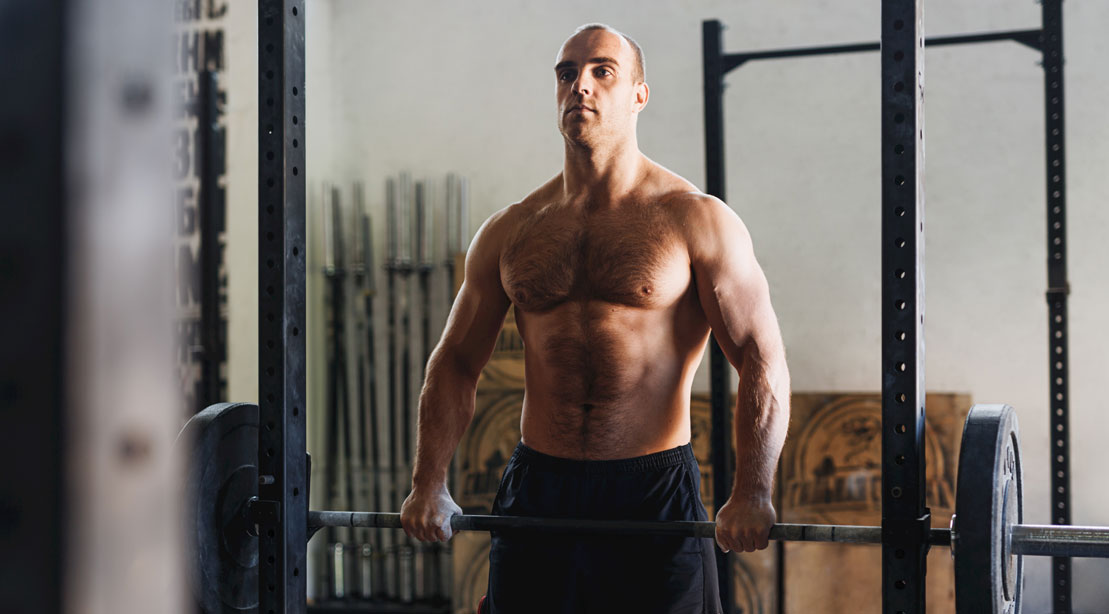 The Muscle-Building Benefits of Circuit Training