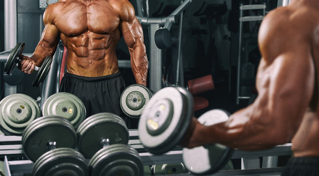 8 Best Anabolic Exercises | Muscle & Fitness