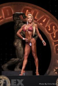 Kim Gutierrez - Bikini - 2019 Arnold Classic