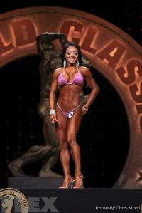Eli Fernandez - Bikini - 2019 Arnold Classic