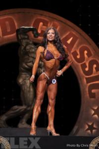 Karina Skowronska - Bikini - 2019 Arnold Classic