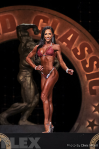 Jessica Palmer - Bikini - 2019 Arnold Classic