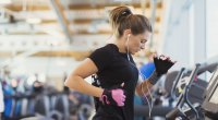 8 Women Who Can Kick Your Ass