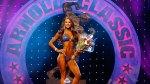 Janet Layug - Bikini - 2019 Arnold Classic