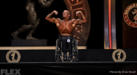 Joshua Rucker - Wheelchair - 2019 Arnold Classic