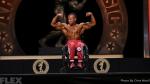 Kris Dim - Wheelchair - 2019 Arnold Classic