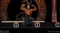 Tyler Brey - Wheelchair - 2019 Arnold Classic