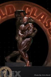 Charles Dixon - Bodybuilding - 2019 Arnold Classic