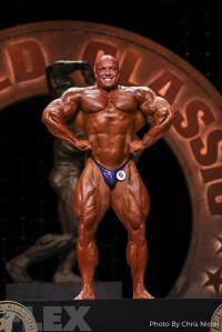 Joshua Lenartowicz - Bodybuilding - 2019 Arnold Classic