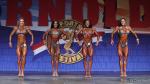 Comparisons - Figure - 2019 Arnold Classic
