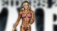 Raphaela Milagres IFBB Professional League Bikini